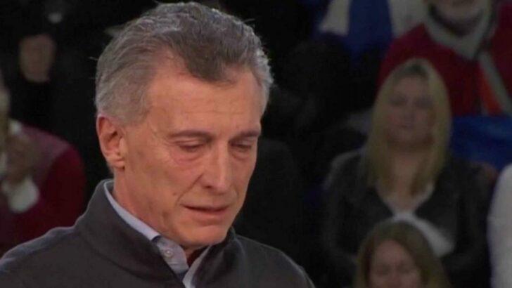 Corrupcion M: La Oficina Anticorrupción denunció al expresidente Mauricio Macri por enriquecimiento ilícito