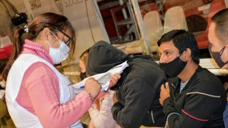 Covid 19 en Chaco: la tasa de ocupación de respiradores es de apenas el 1,8%