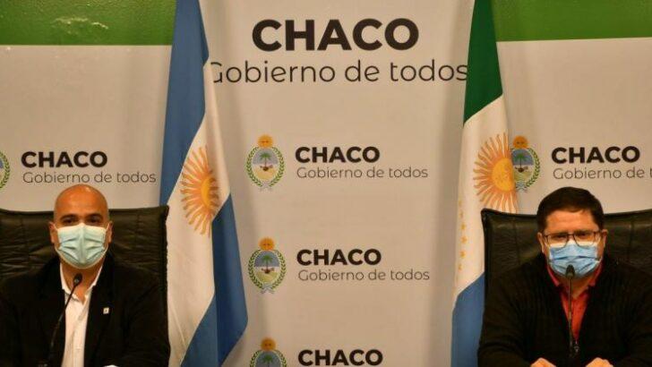 Covid 19 en Chaco: la ocupación de camas es del 82,4%