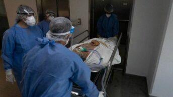 Covid 19 en el país: 286 personas fallecieron y se registraron 15.622 nuevos casos en las últimas 24 horas