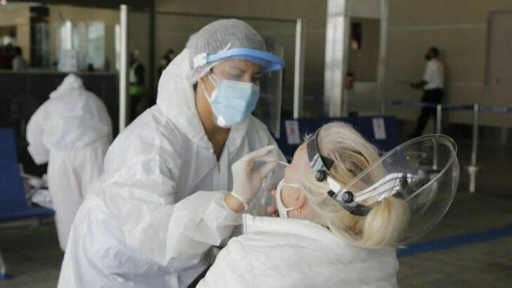 Covid 19 en el país: 251 personas murieron y 12.105 fueron reportadas con coronavirus