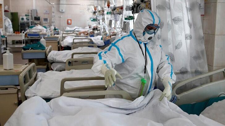 Covid 19 en Chaco: la tasa de ocupación de camas con asistencia respiratoria mecánica es del 5,5%