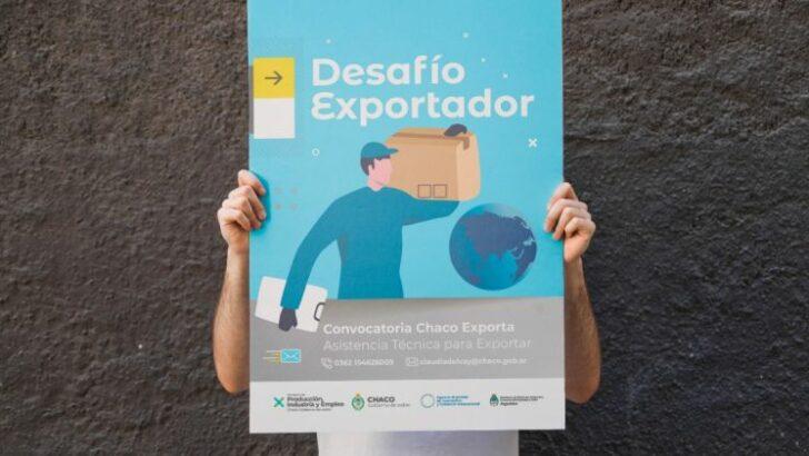 Desafío exportador: continúa abierta la convocatoria a pymes