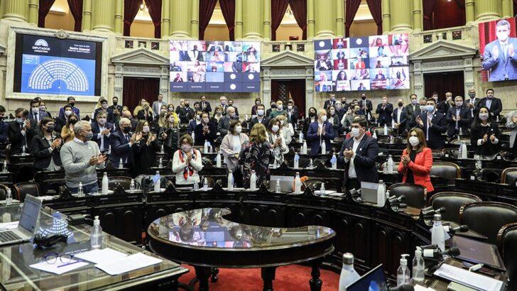 Congreso: el oficialismo en Diputados busca deliberar en el recinto, pero la oposición ahora se opone