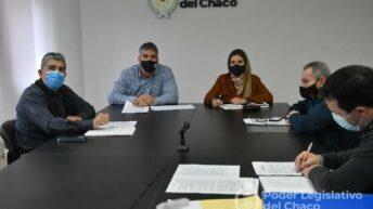 Diputados: Hacienda y Presupuesto dictaminó ratificar decretos del Ejecutivo