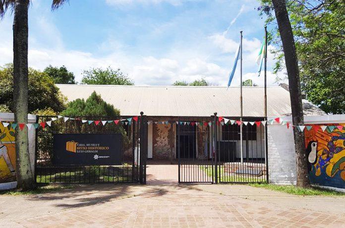 El Museo Geraldi continúa trazando lazos internacionales 2