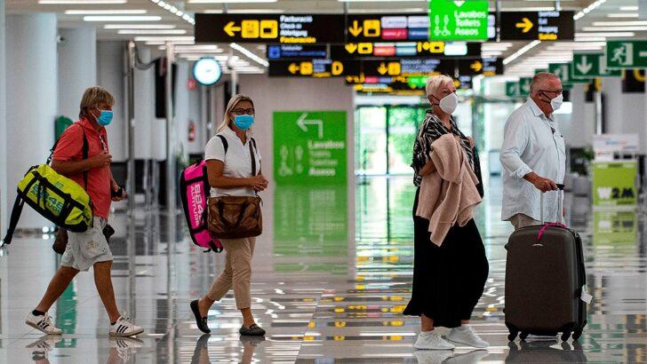 En la Unión Europea, más de un millón de personas ya tienen pasaporte sanitario digital
