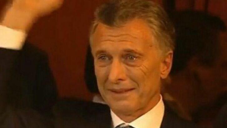 Enriquecimiento ilícito: imputaron a Macri por omitir deliberadamente la declaración de 54.286.824 de pesos