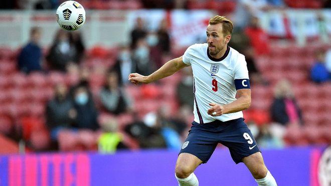 Eurocopa: Inglaterra va por su clasificación a octavos de final