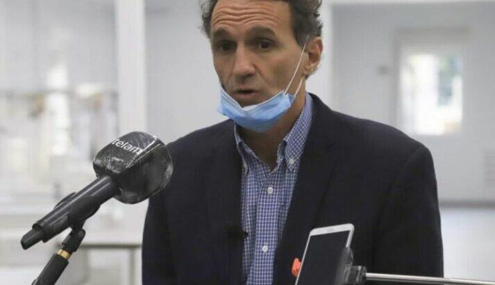 Gabriel Katopodis cruzó a Macri, no aprendió nada, solo genera un clima tóxico de enojo
