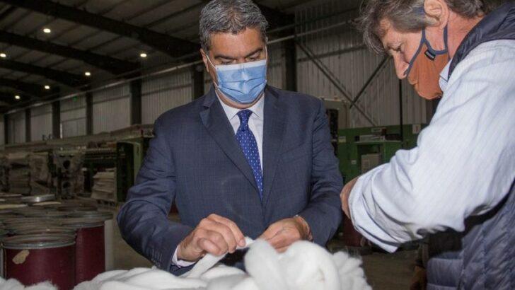 Gestionan el financiamiento de proyectos productivos que podrían generar más de 10.000 empleos