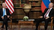 La cumbre entre Biden y Putin distiende la situación y permite el regreso de los embajadores