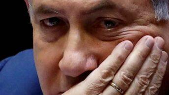La mañana del cambio en Israel: a un paso del fin de la era Netanyahu