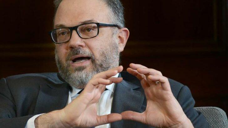 Matías Kulfas: «Vamos a hacer algunos anuncios respecto a nuevas iniciativas para seguir desacelerando la inflación»