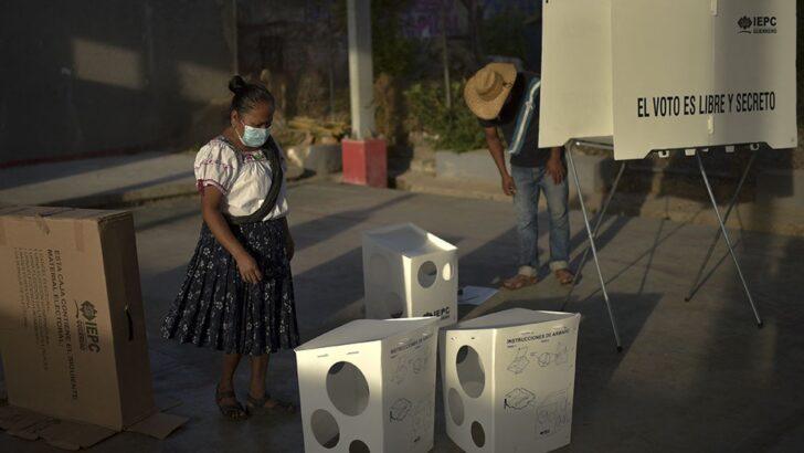 México: la violencia empañó las mayores elecciones en la historia del país