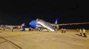 Misión Beijing: partió el primer vuelo de Aerolíneas en busca de vacunas Sinopharm