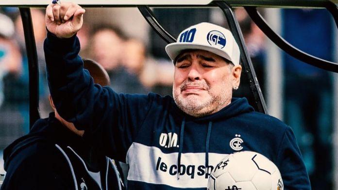 Muerte de Maradona: «era una bomba de tiempo»