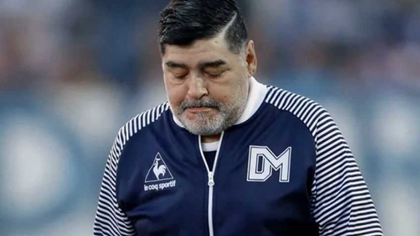 """Muerte de Maradona: """"era una bomba de tiempo"""" 3"""