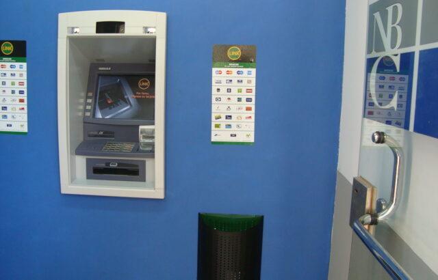 El Nuevo Banco del Chaco informa dificultades en la recarga de cajeros automáticos