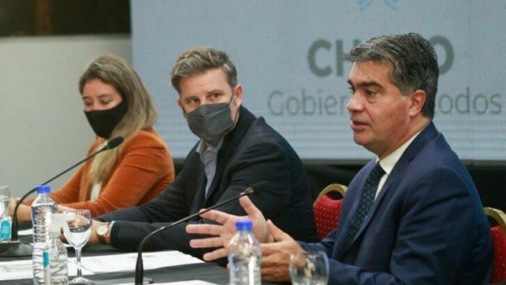 Ordenamiento Territorial en Chaco: Capitanich y Scatolini rubricaron convenios de infraestructura básica y servicios de 1.100 lotes