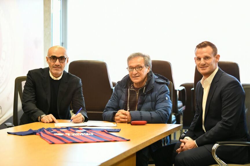 Paolo Montero nuevo técnico de Sam Lorenzo 2