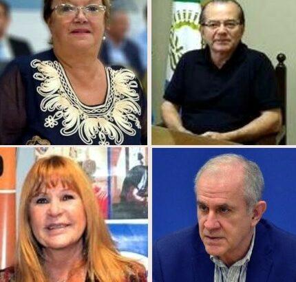 Radicalismo: Azula, Cipolini, Ayala y Nikisch proponen un acuerdo intersectorial y político