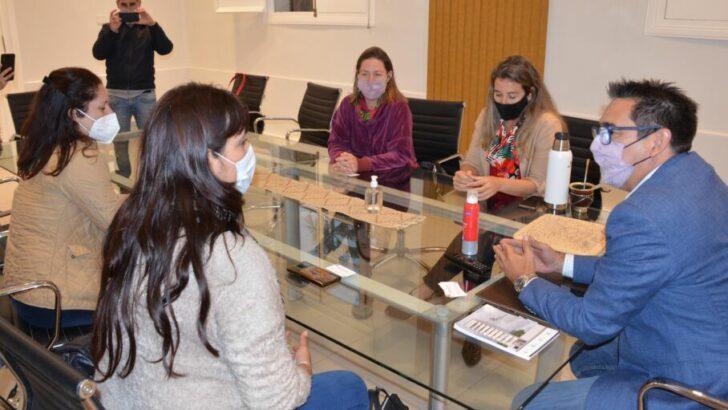 Resistencia: Municipio, Provincia y Nación planifican la regularización y urbanización de barrios populares de la capital