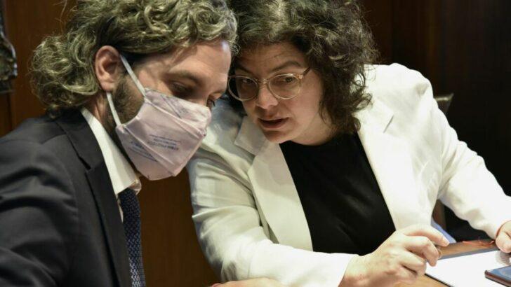 Santiago Cafiero acusó a la oposición de tener una actitud de «obstrucción» y no hacer ni proponer «nada» para aliviar la pandemia