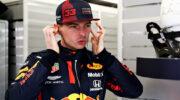 Verstappen se llevó la «pole» en Francia