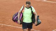 Wimbledon y los Juegos Olímpicos sin «Rafa» Nadal