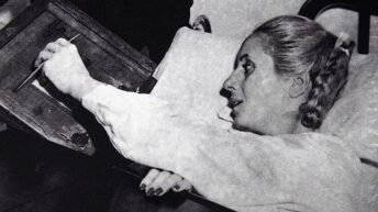 """Aniversario de la muerte de Evita: """"jugó un papel clave en la incorporación de la mujer a la política»"""