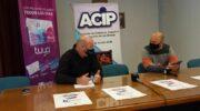Aniversario de Las Breñas: el Nuevo Banco del Chaco y ACIP presentaron promoción con Tarjeta Tuya