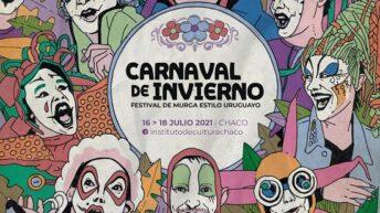 Arranca el carnaval de invierno