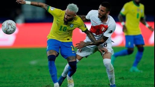 Copa América: Brasil y Perú definen al primer finalista