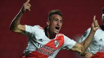 Copa Libertadores: River el único representante argentino que sigue en carrera