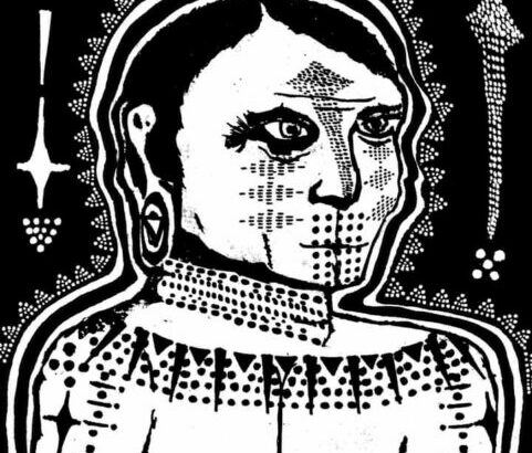 Efemérides Ichoalay: El Malón de la Sabana