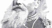 Efemérides Ichoalay: La muerte del coronel avalos
