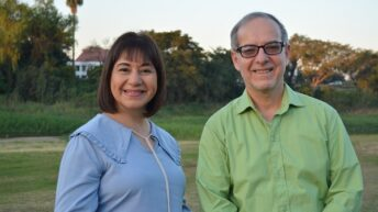 """El Frente """"Vamos con Vos"""" lleva a Carlos Martínez y Patricia Lezcano como cabeza de listas"""