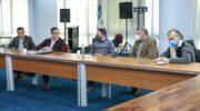 El Inti y Corfor SA buscan fortalecer el desarrollo de la industria forestal en la provincia