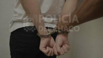 En el barrio Ángel de la Guarda, detuvieron a un presunto abusador de una menor
