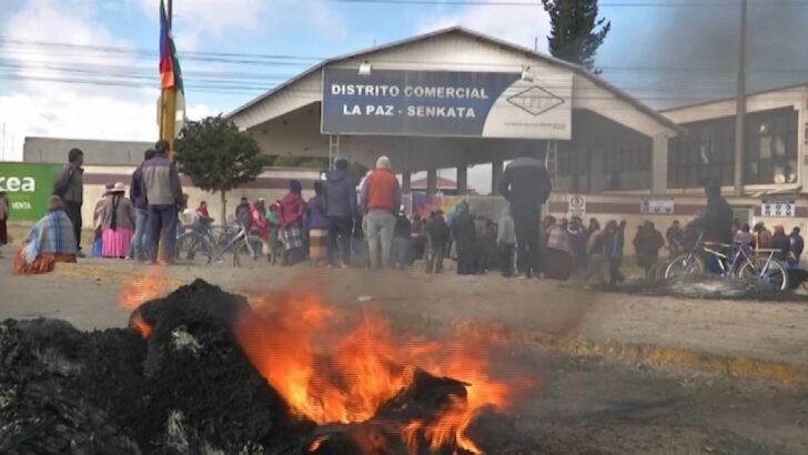 El Parlamento de EEUU pide investigar a la OEA por el golpe en Bolivia