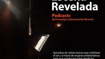 Escena Revelada: nueva serie de podcasts