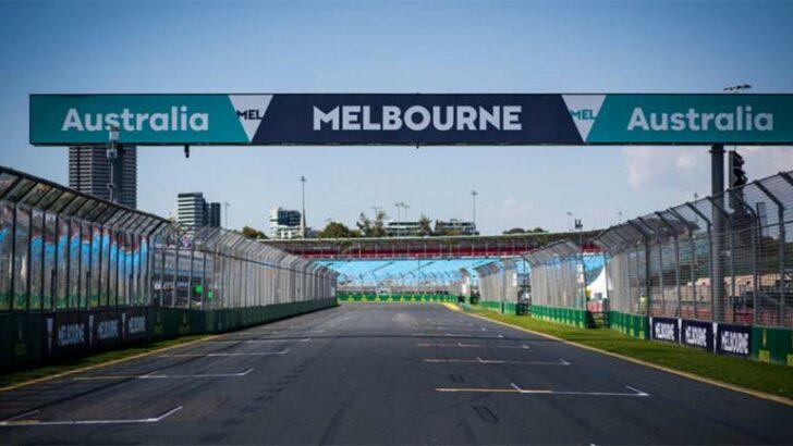 Fórmula 1: cancelaron el GP de Australia