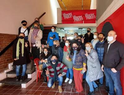 Frente de Todes: Unidad Ciudadana pide listas transparentes y con participación de la militancia