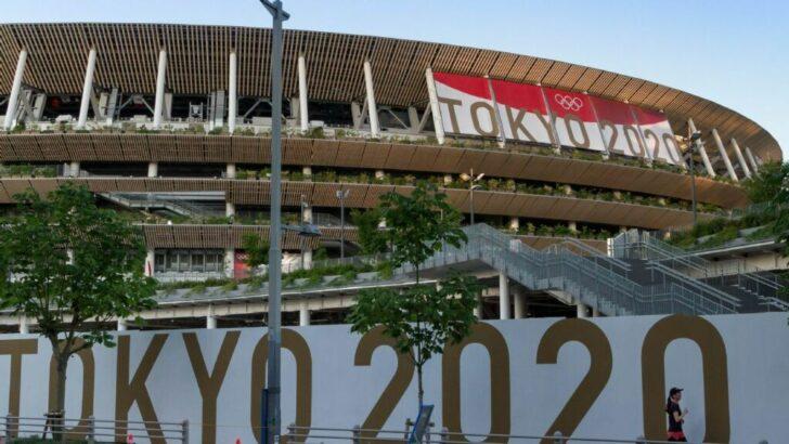 JJOO: 2 futbolistas de Sudáfrica dieron positivos de Covid 19