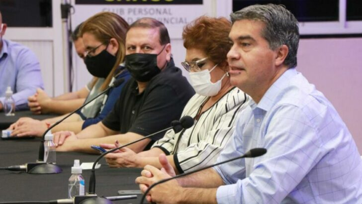 La CGT y las 62 Organizaciones ratificaron su pertenencia al Frente de Todos en Chaco