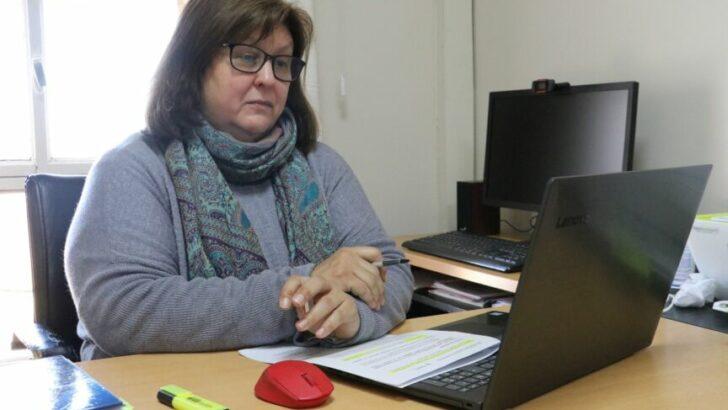 Ley Yolanda: capacitaron a legisladores en la problemática del Cambio Climático