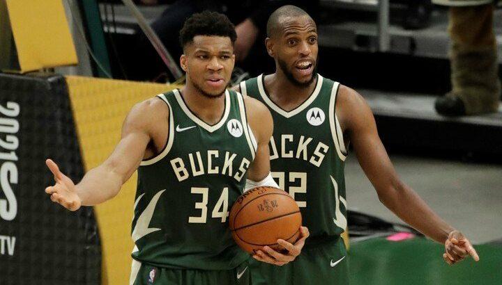 Los Bucks intentarán empatar la serie ante los Suns