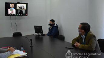 Norte Grande: Diputados dio dictamen favorable para la creación de una comisión especial
