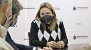 Nueva edición del Informatorio: Magda Ayala realizó el lanzamiento